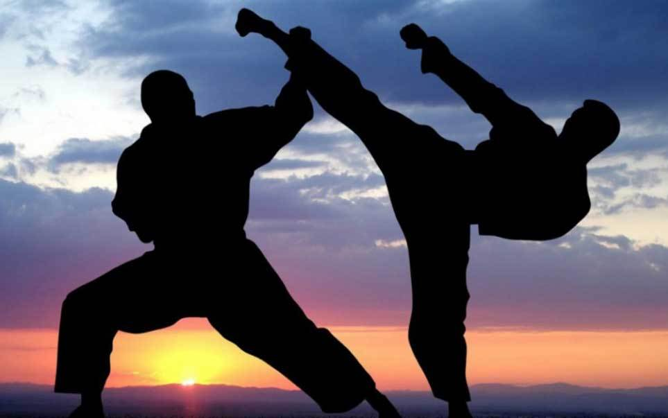 martial arts 1 - Martial Arts For Stronger Brain